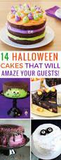 Halloween Cakes Easy best 20 halloween cakes ideas on pinterest bloody halloween