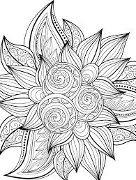 awesome coloring pages for adults free printable 78 in coloring