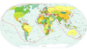 Peters Projection World Map by 109 Best Interesting Maps Images On Pinterest Travel