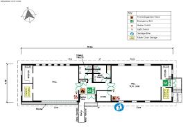 Community Center Floor Plans Narraweena Community Centre Northern Beaches Council