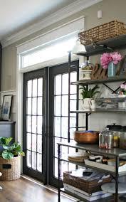catflap in glass door best 25 back doors ideas on pinterest grey door runners