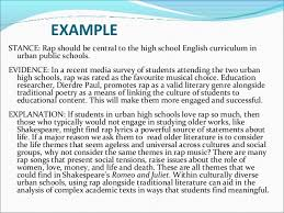paragraph essay on school uniforms how to write a introductory lbartman com