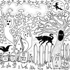 Scary Halloween Short Stories lbartman com
