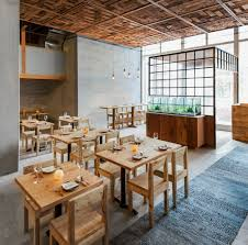 perennial champions sustainability in its menu and design metropolis