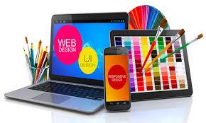 Обучение по теме создания и развития сайтов