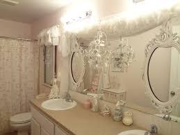 shabby chic bathroom art large frameless glass wall mirror wooden bathroom shabby chic bathroom art large frameless glass wall mirror wooden solid country style design