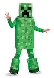 Halloween Minecraft Costume Minecraft Costumes U0026 Accessories Halloweencostumes