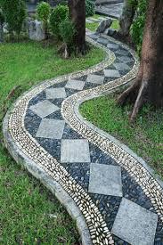 Small Rock Garden Pictures by Best 25 Stones For Garden Ideas On Pinterest Diy Yard Decor