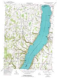 Hamilton Canada Map New York Topo Maps 7 5 Minute Topographic Maps 1 24 000 Scale