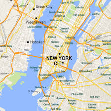 G Map Vectormap Twitter Search
