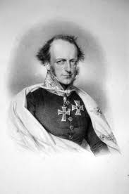 Archduke Anton Victor of Austria