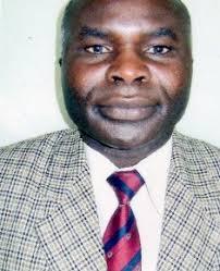Patrick Simiyu Muliro  PhD   Dairy  Food Science and Technology Egerton University