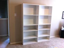 office design white bookcase office depot ana white modular