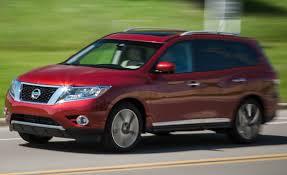 nissan pathfinder new price 2016 nissan pathfinder platinum awd u2013 review u2013 car and driver
