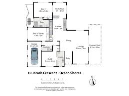 10 jarrah crescent ocean shores chincogan real estate