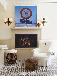 Nautical Home Decor Ideas by Cozy Fireplaces Fireplace Decorating Ideas