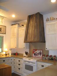 Kitchen Hood Fans Amazing Wood Vent Hood Homesfeed