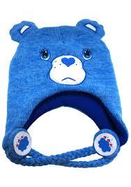 care bear halloween costumes blue laplander carebears hat halloween costumes