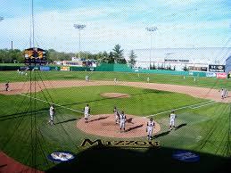 Missouri Tigers baseball