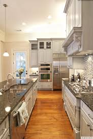 kitchen designs for galley kitchens ready assembled cabinets