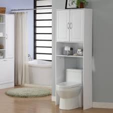 Bathroom Shelves Walmart Bathroom Lowes Storage Cabinets Bathroom Etagere Over Toilet
