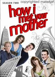 How I Met Your Mother S02E01