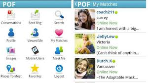 best social networking dating apps for android POF Heavy com