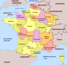 Map Of France And Switzerland by Maps Of France Map Library Maps Of The World