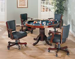 Office Furniture For Sale In Los Angeles Coaster 100201 Game Table Set Merlot 100201 100202 Game Table