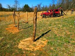 the ultimate guide to fence options of the farm the free range life