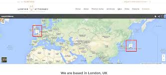 China Google Maps by How To Change The Google Map In The Contact Us Page Multi