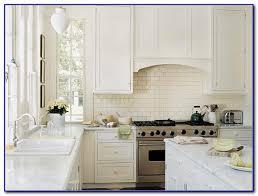 Carrara Marble Subway Tile Backsplash Tiles  Home Design Ideas - Carrara tile backsplash