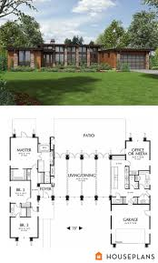 Floor Planners by Best 25 Modern Floor Plans Ideas On Pinterest Modern House