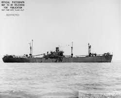 USS Cor Caroli (AK-91)