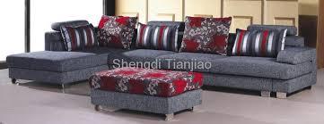 Fabric Sofa Set Designs TCA Tianjiao China Living Room - Fabric sofa designs