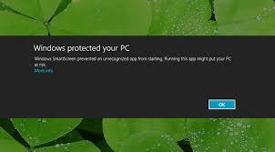 Microsoft sabrá qué programas instalas en Windows 8 mediante SmartScreen Images?q=tbn:ANd9GcRVVOmD2kPSKu9hmcuY4dsKTa8bvZd7MVnfyayzEAk43C_JVkuU