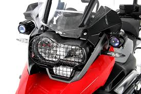 headlight grill bmw r1200gs from 2013