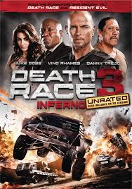 Death Race 3 : Inferno streaming