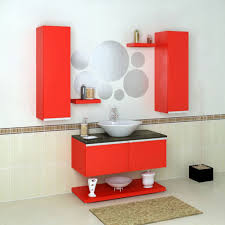 simple 70 black white red bathroom accessories inspiration of