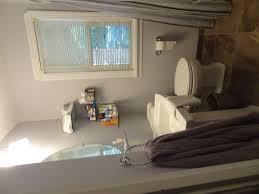 bathroom fresh green and white combination bathroom ideas for