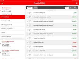 Santander Business Debit Card Personal Banking On The App Store