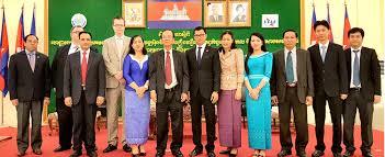 International Workshop on Telecommunication Infrastructure and     Telecommunication Regulator Cambodia
