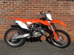 ktm sx 125 not yz cr rm kx cheap bike may accept px at trade price