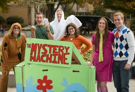 Group Family Halloween Costumes by Movie Characters Will Be Popular Halloween Costumes At Byu The