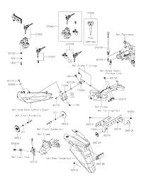 2015 kawasaki ninja 650 abs ex650fff ignition switch locks
