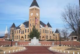 Saline County, Arkansas