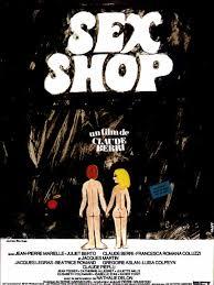 Sex shop (1972)