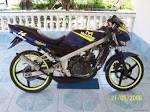 BikePics - 1995 Kawasaki KR 150