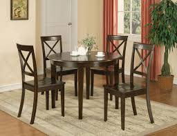 Round Dining Table Sets For 6 Download Round Dining Room Sets For 4 Gen4congress Com