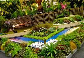 flower gardening decorating clear